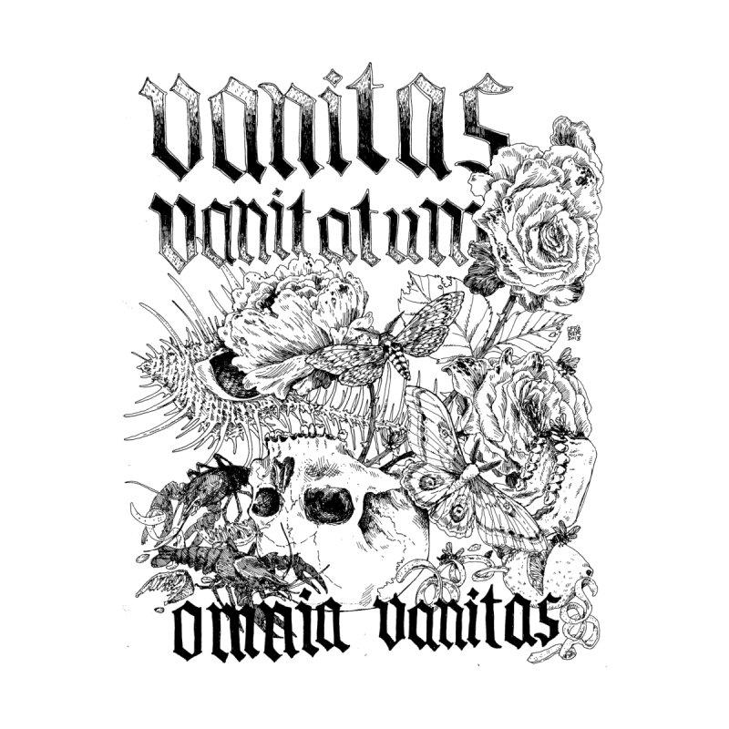 Vanitas Accessories Sticker by SHOP THORAZOS TSHIRTS