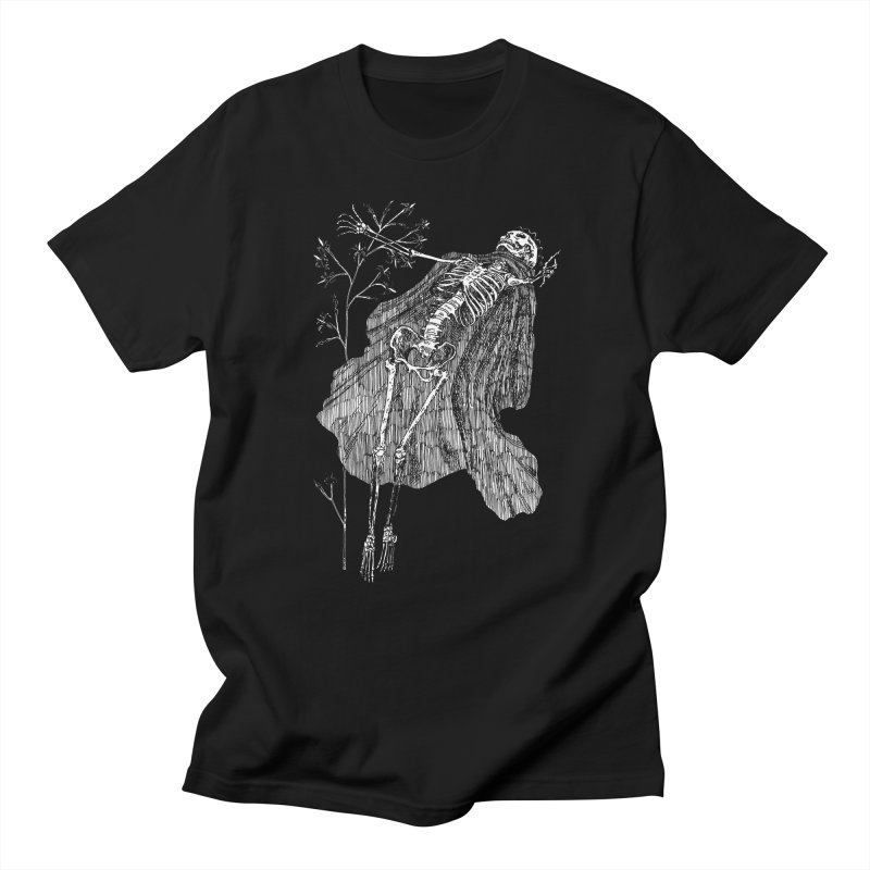 Nightshade Men's T-Shirt by SHOP THORAZOS TSHIRTS