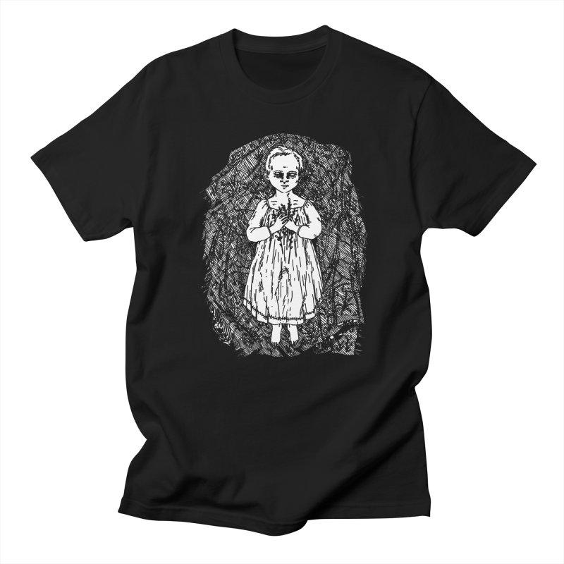 Dead Hope Men's T-Shirt by SHOP THORAZOS TSHIRTS