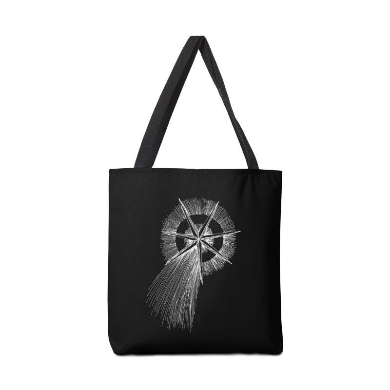 Halley's Comet Accessories Bag by SHOP THORAZOS TSHIRTS