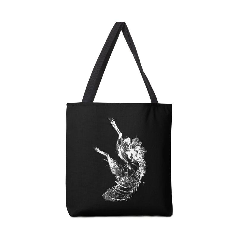 Aurochs Bones Accessories Bag by SHOP THORAZOS TSHIRTS
