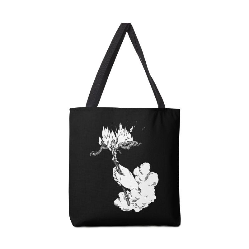 Sic Transit Gloria Mundi Accessories Bag by SHOP THORAZOS TSHIRTS