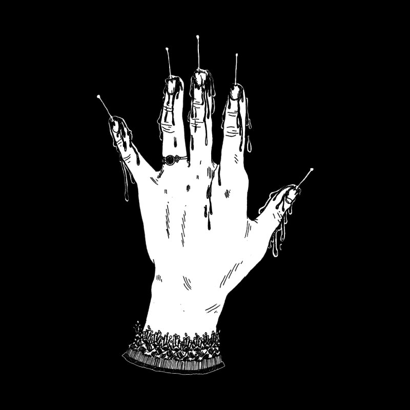 Torture Hand by SHOP THORAZOS TSHIRTS