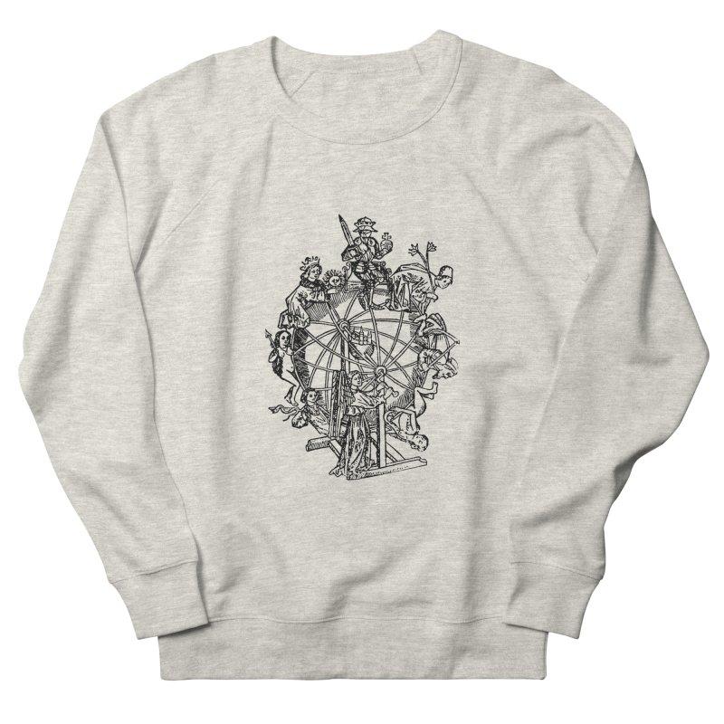 Celestial Wheel Women's Sweatshirt by SHOP THORAZOS TSHIRTS