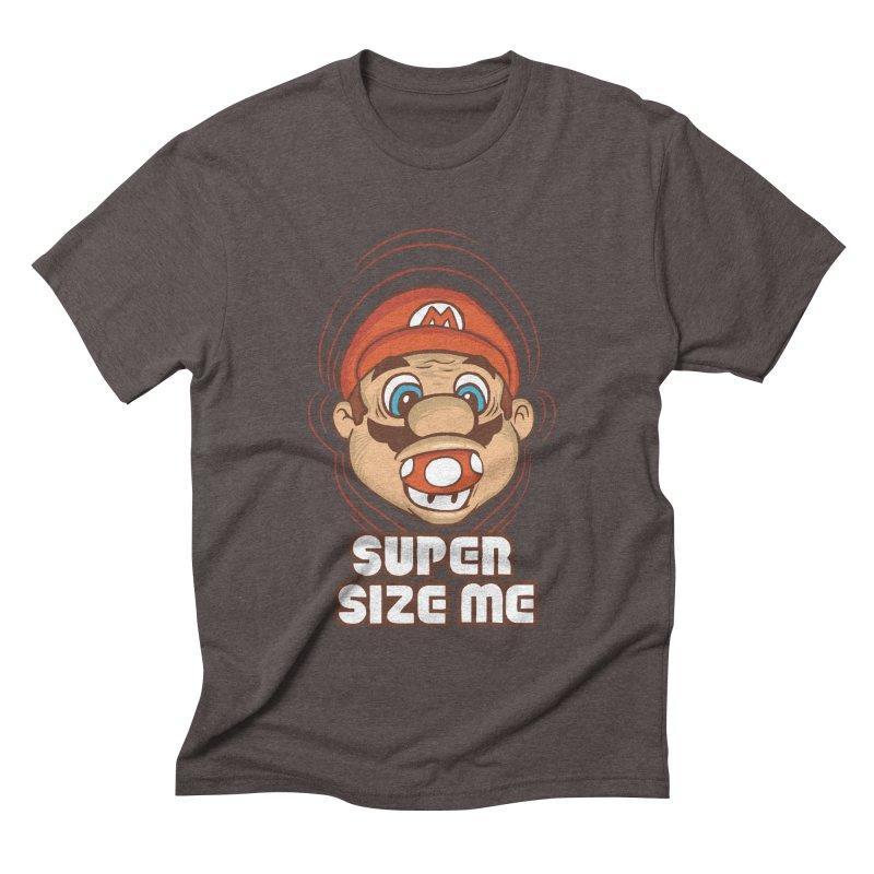 Super Size Me   by thosoe's Artist Shop