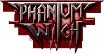 Phantom Witch Threadless Merch Shop Logo