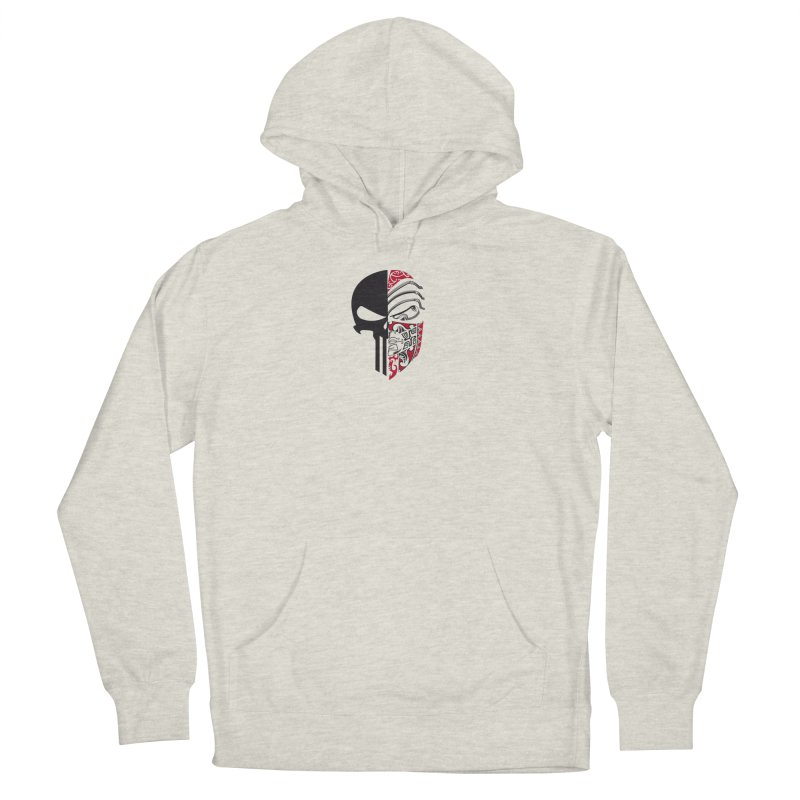 Punisher Men's Pullover Hoody by Shirt For Brains