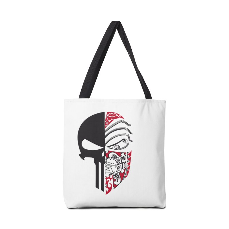 Punisher Accessories Bag by Shirt For Brains