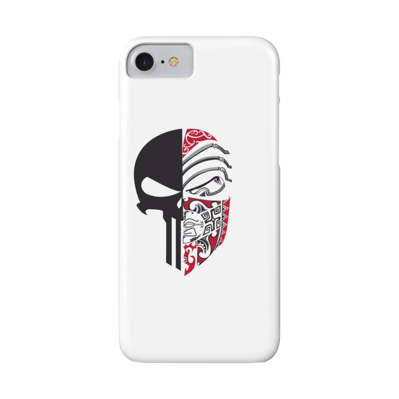 Punisher Accessories Phone Case by Shirt For Brains