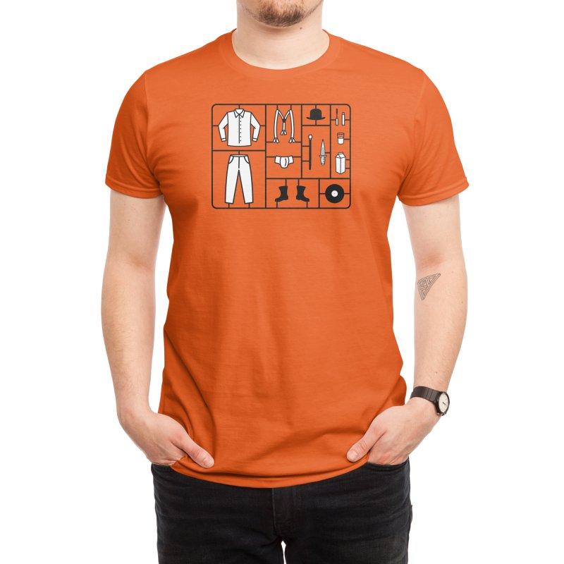 Clockwork Kit Men's T-Shirt by Threadless Artist Shop