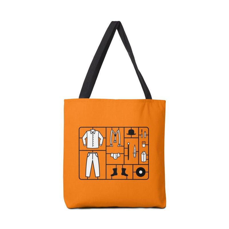 Clockwork Kit Accessories Bag by Threadless Artist Shop