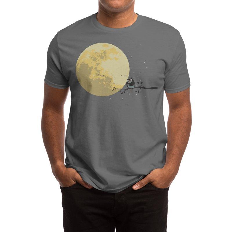 My Crony Men's T-Shirt by Threadless Artist Shop