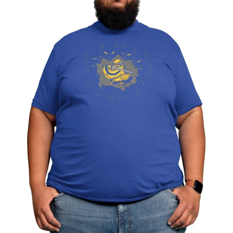 Kill Bird Men's T-Shirt by Threadless Artist Shop