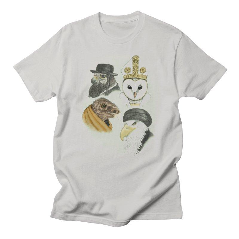 Birds of Pray Women's T-Shirt by Threadless Artist Shop