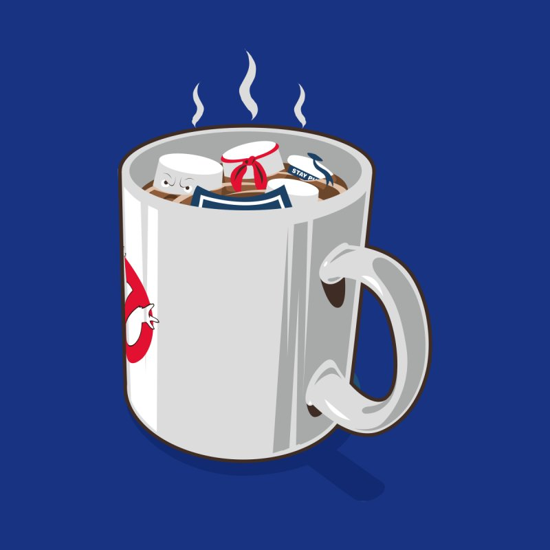 Something Strange, In Your Beverage... Accessories Bag by Threadless Artist Shop