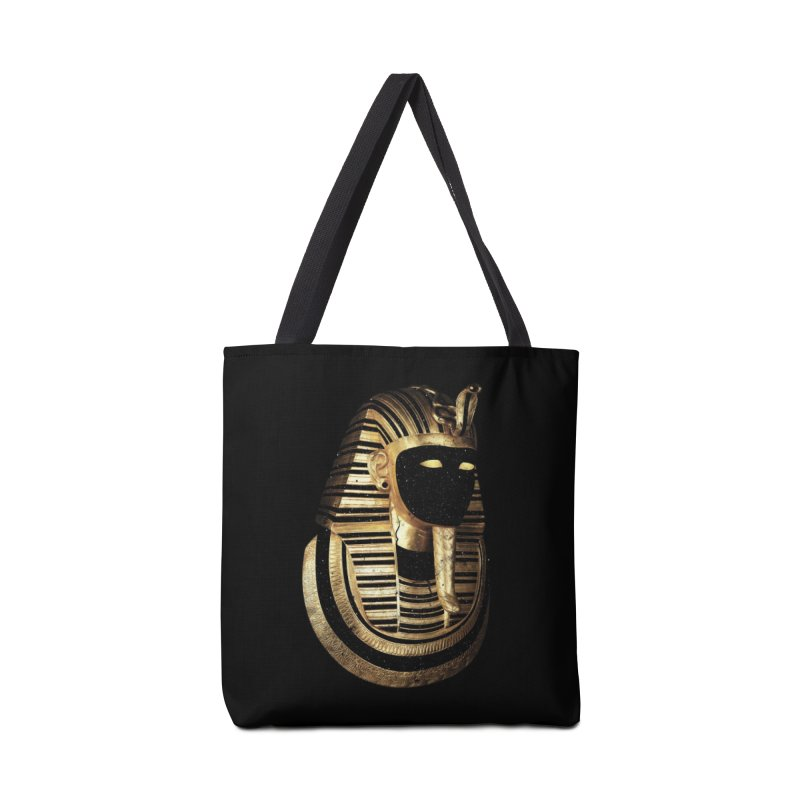 Psusennes MMXII Accessories Bag by Threadless Artist Shop