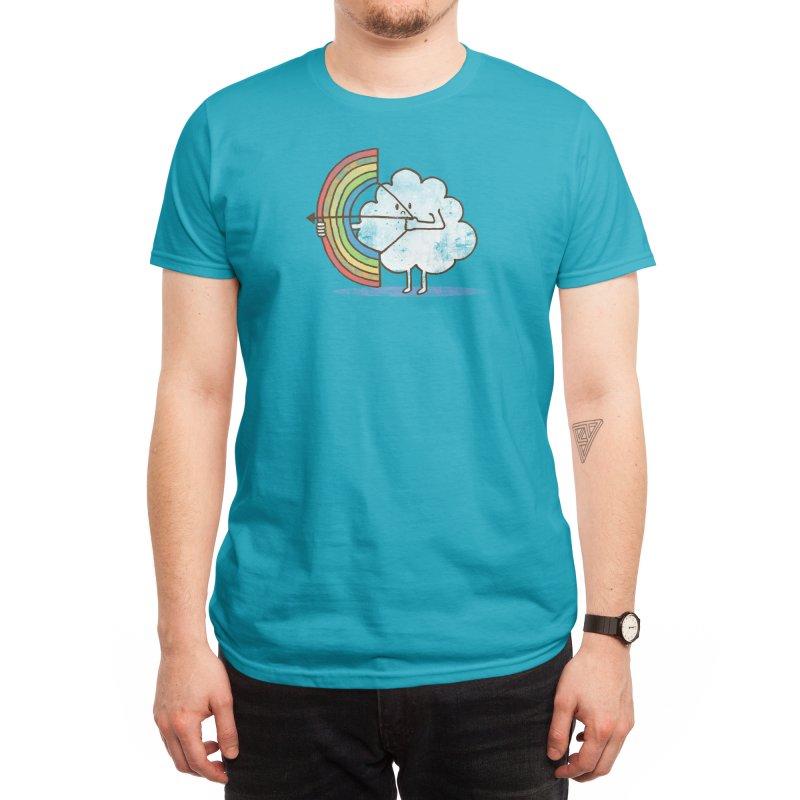 rainBOW Men's T-Shirt by Threadless Artist Shop