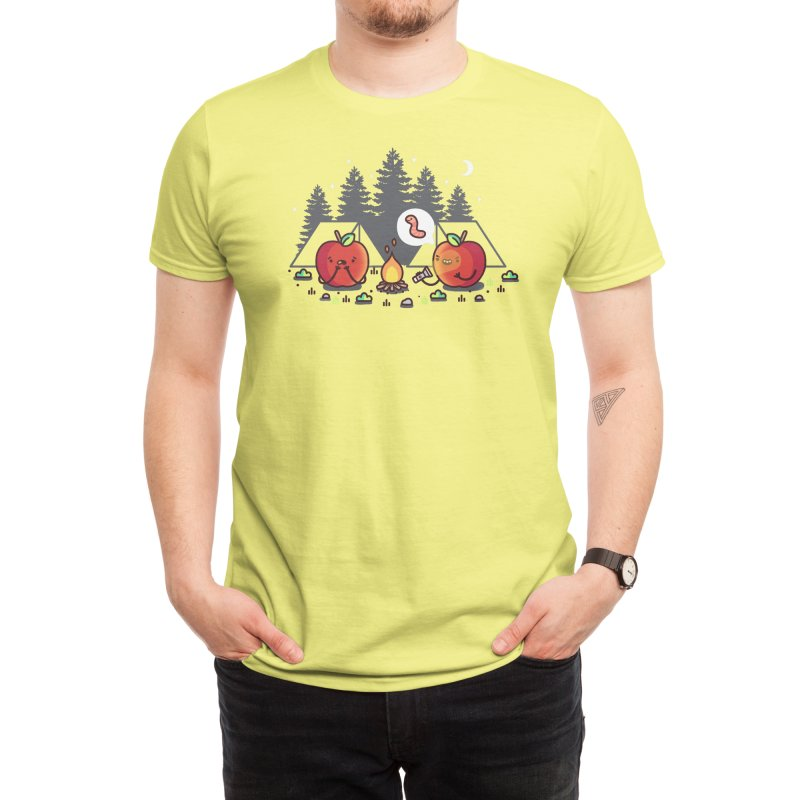 Horror stories Men's T-Shirt by Threadless Artist Shop