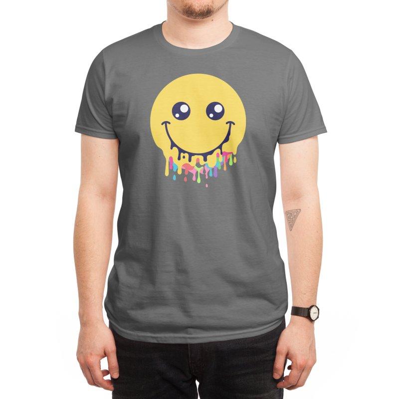 Melt Down Men's T-Shirt by Threadless Artist Shop