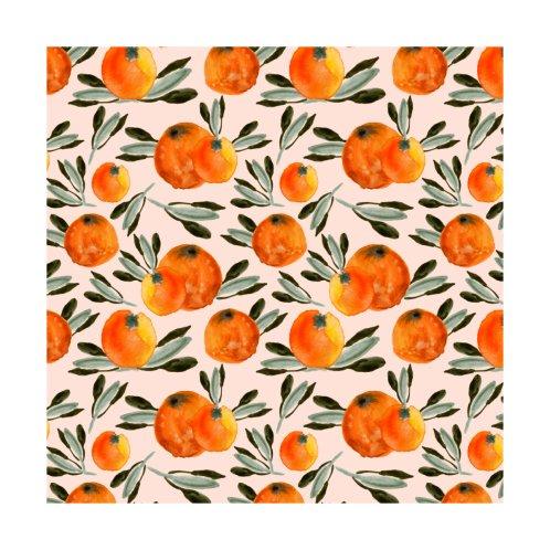 Design for Sonnige Orange