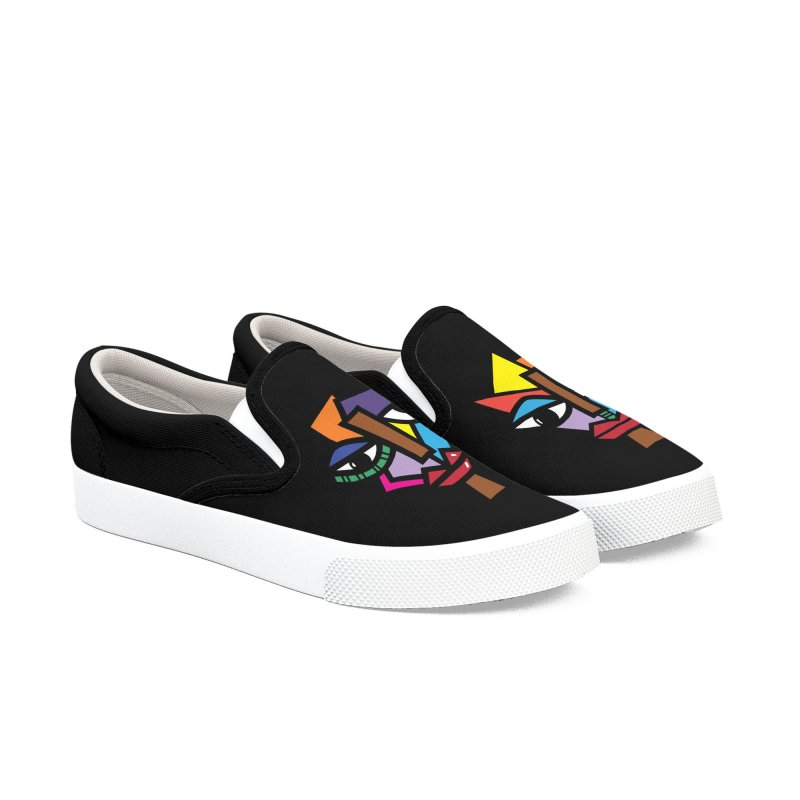 The Duo Women's Shoes by Threadless Artist Shop