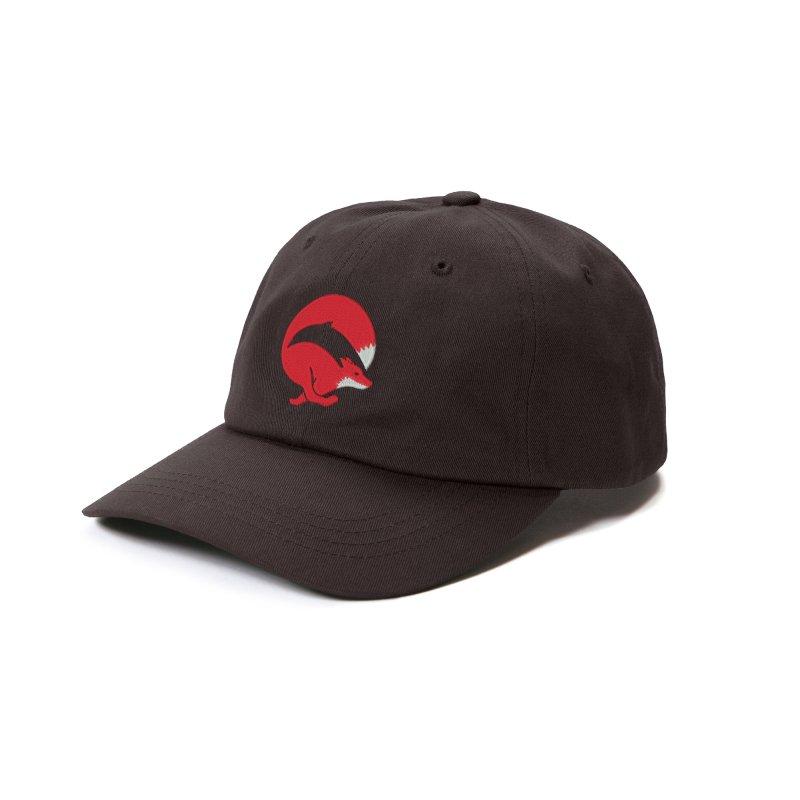 Dolphox Accessories Hat by Threadless Artist Shop