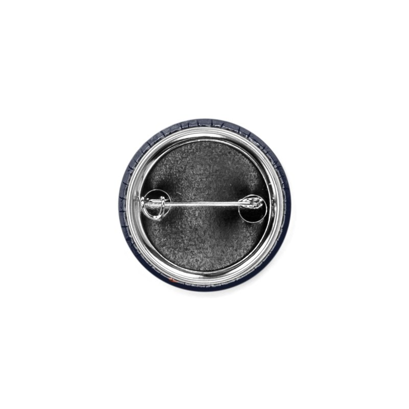 Dolphox Accessories Button by Threadless Artist Shop