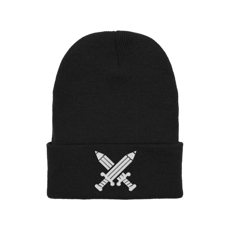 Creative Force Accessories Hat by Threadless Artist Shop