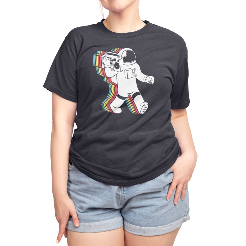 Funkalicious Women's T-Shirt by Threadless Artist Shop