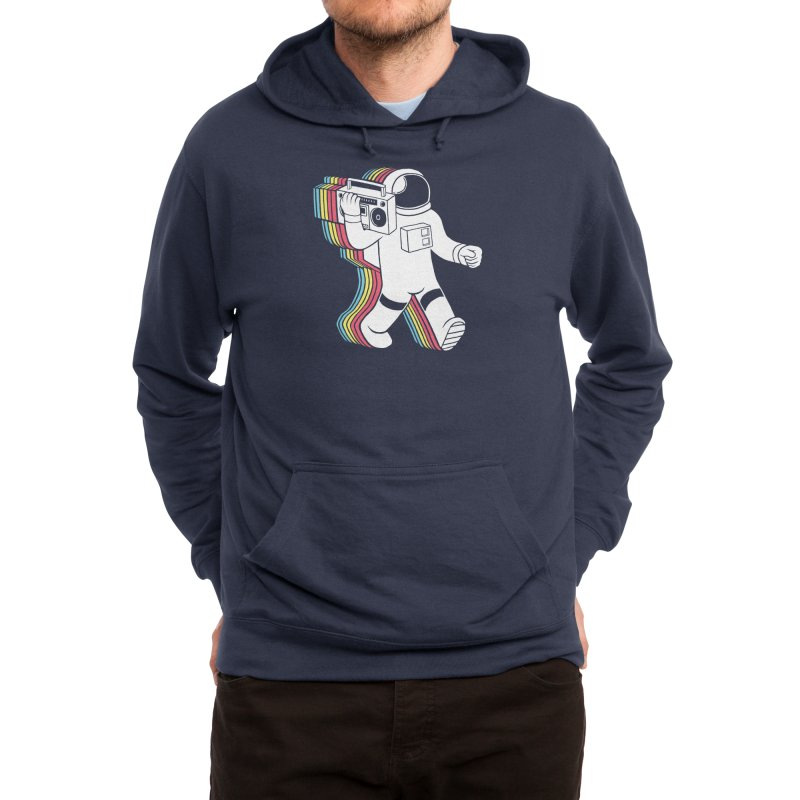Funkalicious Men's Pullover Hoody by Threadless Artist Shop
