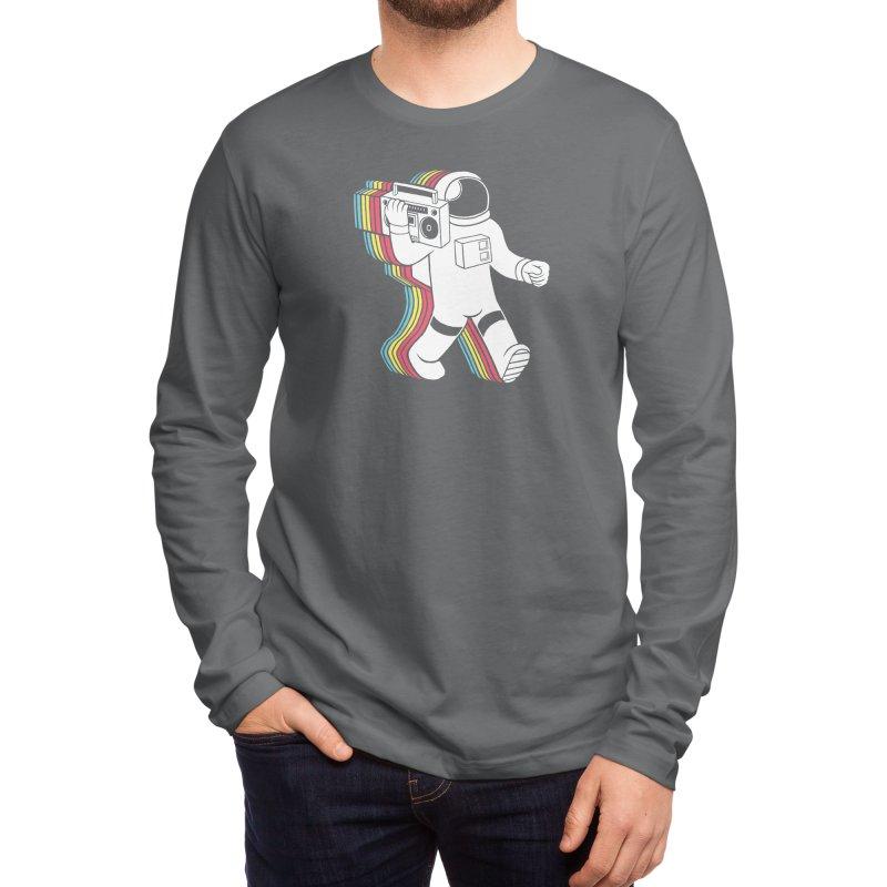 Funkalicious Men's Longsleeve T-Shirt by Threadless Artist Shop
