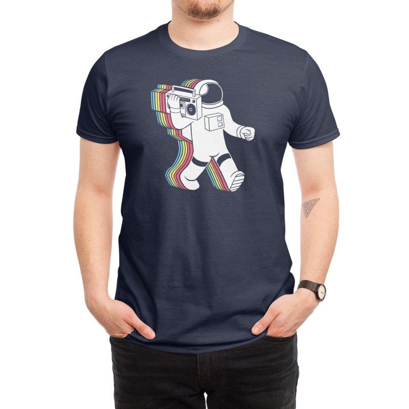 Funkalicious Men's T-Shirt by Threadless Artist Shop