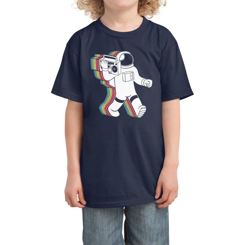 Funkalicious Kids T-Shirt by Threadless Artist Shop