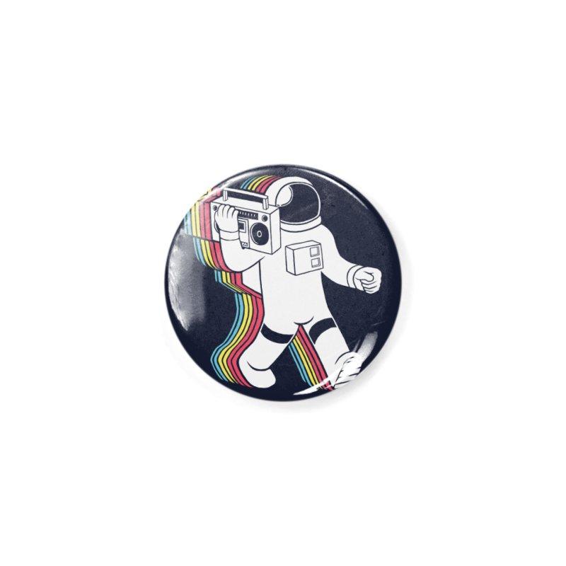 Funkalicious Accessories Button by Threadless Artist Shop