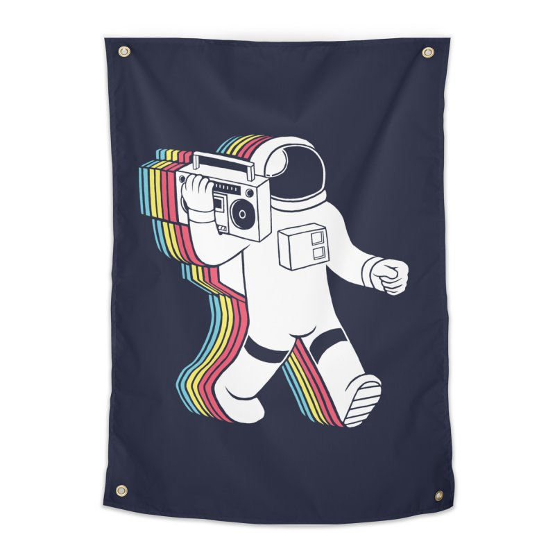 Funkalicious Home Tapestry by Threadless Artist Shop