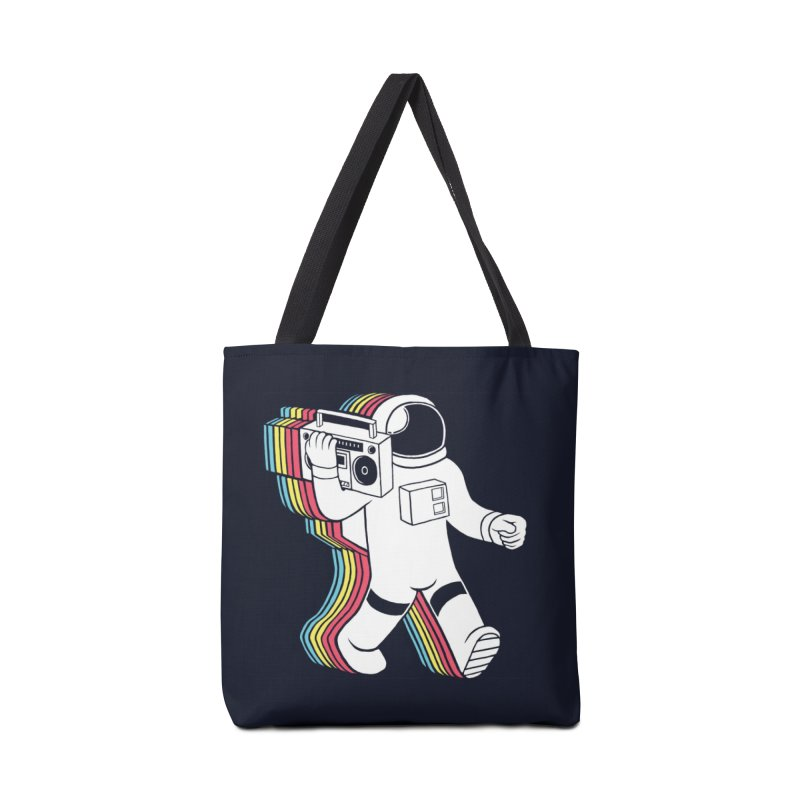 Funkalicious Accessories Bag by Threadless Artist Shop