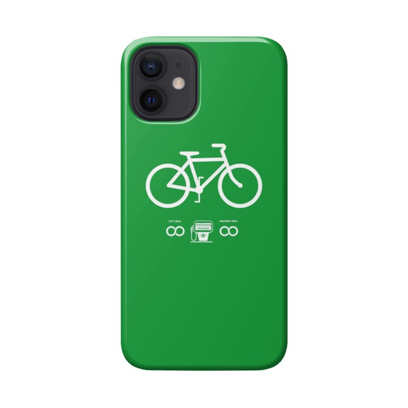 Infinity MPG Accessories Phone Case by Threadless Artist Shop