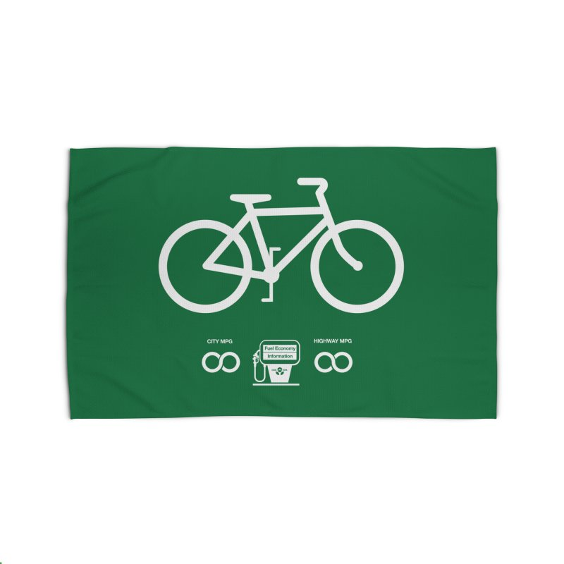 Infinity MPG Home Rug by Threadless Artist Shop