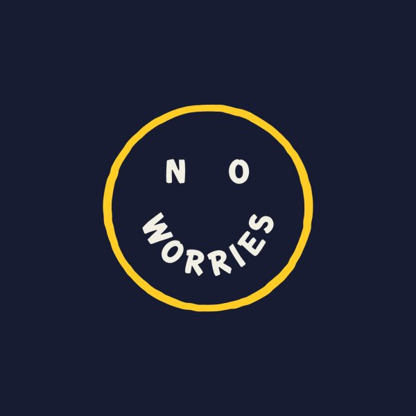 image for No Worries