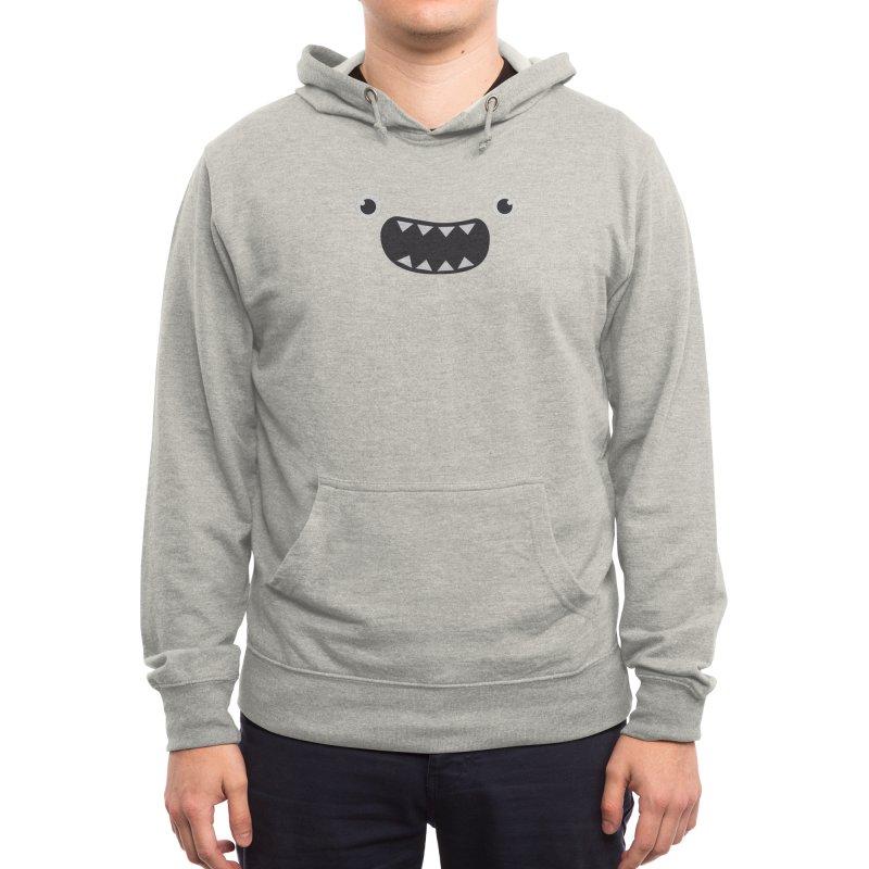 Om nom nom! Men's Pullover Hoody by Threadless Artist Shop