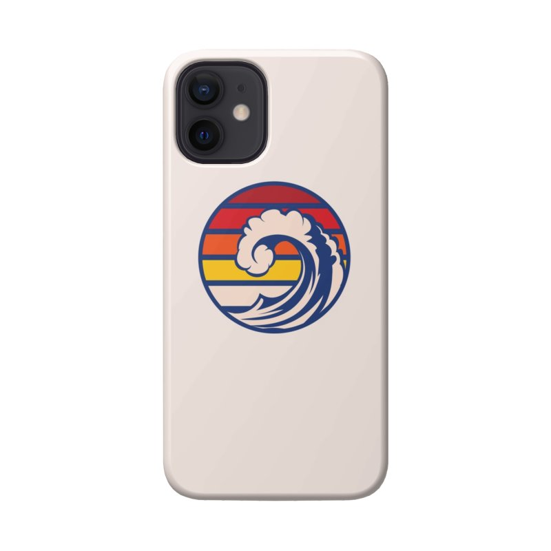 Ride the Wave Accessories Phone Case by Threadless Artist Shop