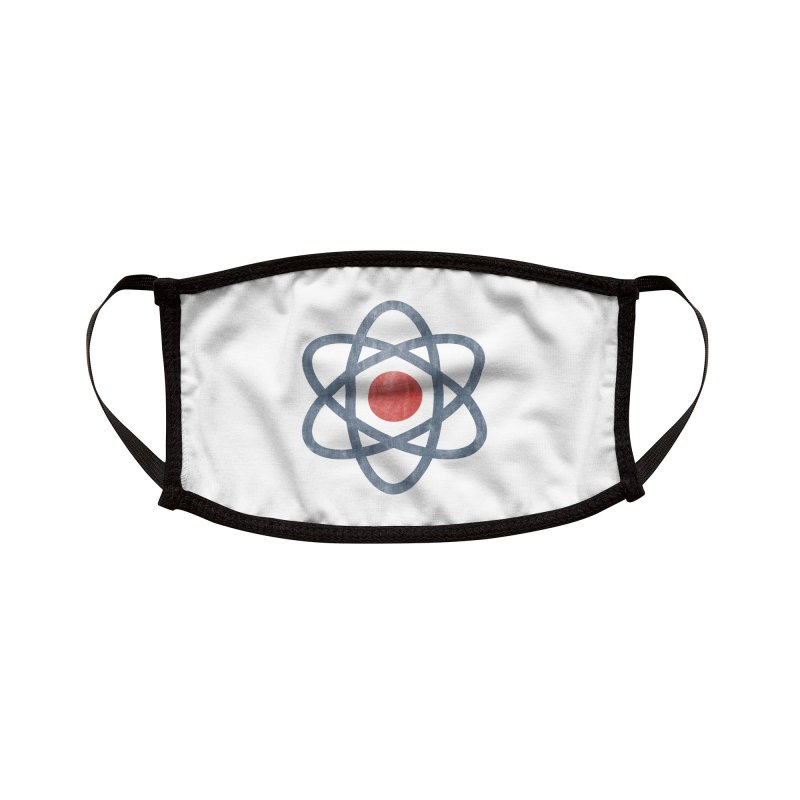 Springfield Isotopes Accessories Face Mask by Threadless Artist Shop