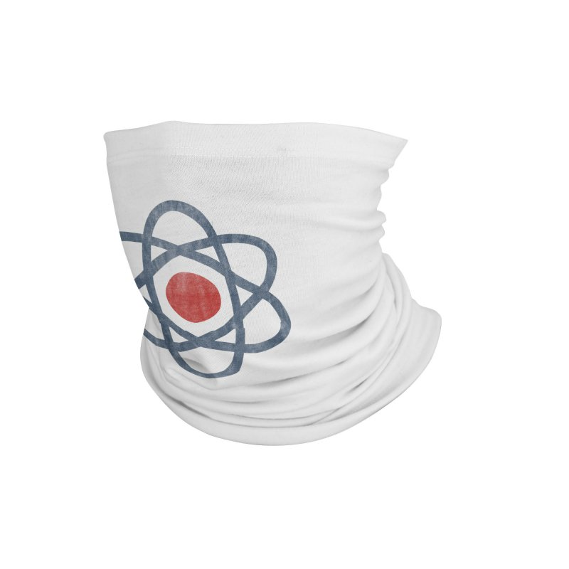 Springfield Isotopes Accessories Neck Gaiter by Threadless Artist Shop
