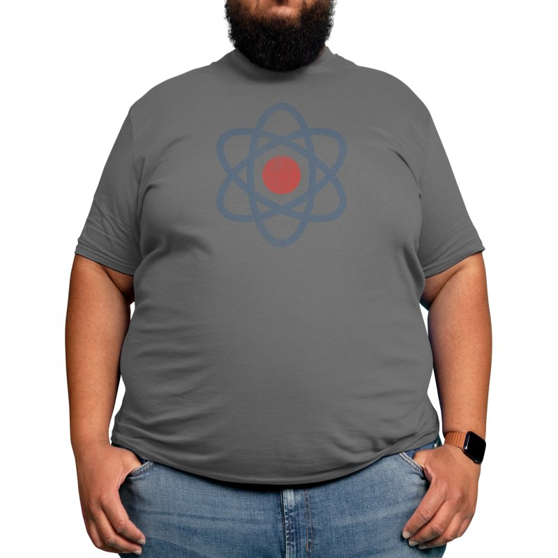 Springfield Isotopes Men's T-Shirt by Threadless Artist Shop