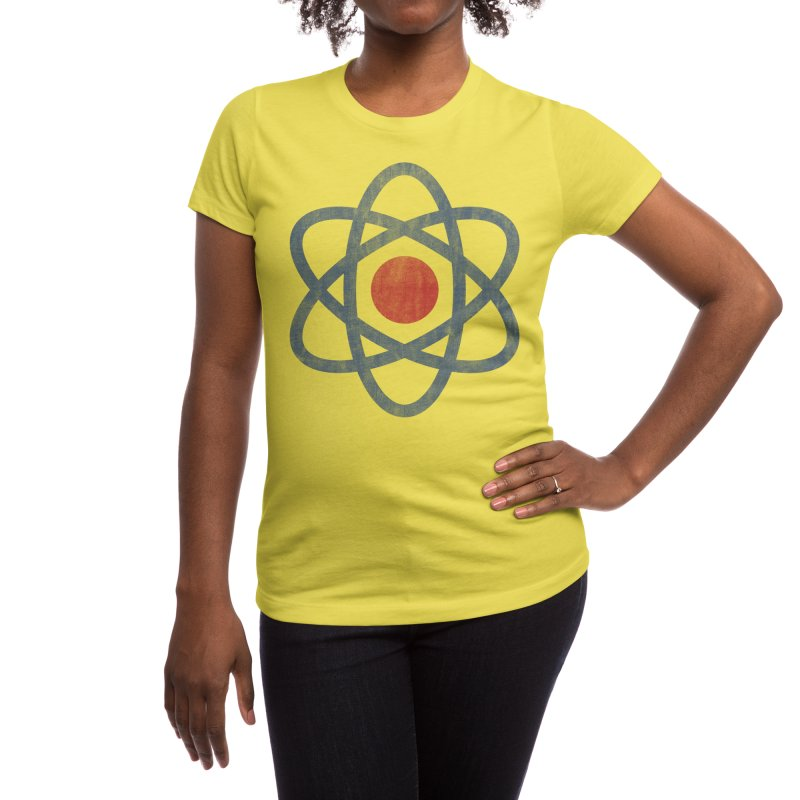Springfield Isotopes Women's T-Shirt by Threadless Artist Shop