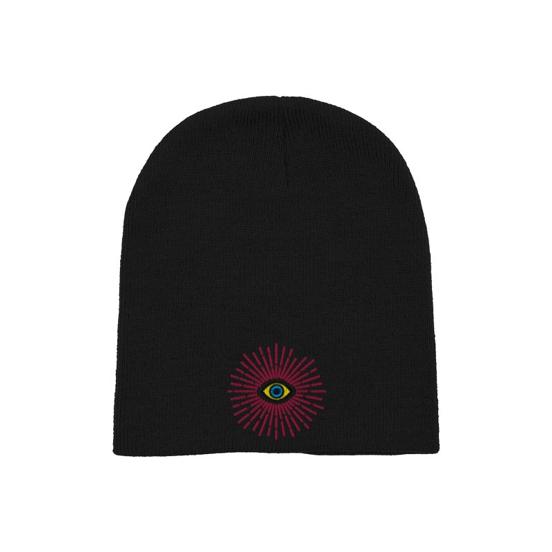 Third Eye Accessories Hat by Threadless Artist Shop