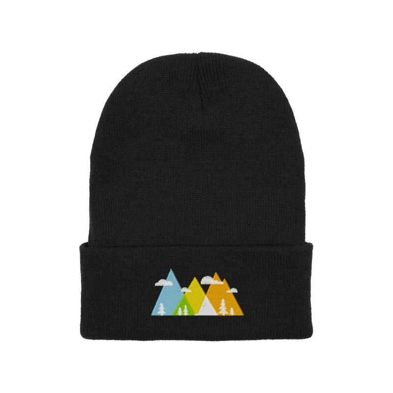 Wander Accessories Hat by Threadless Artist Shop