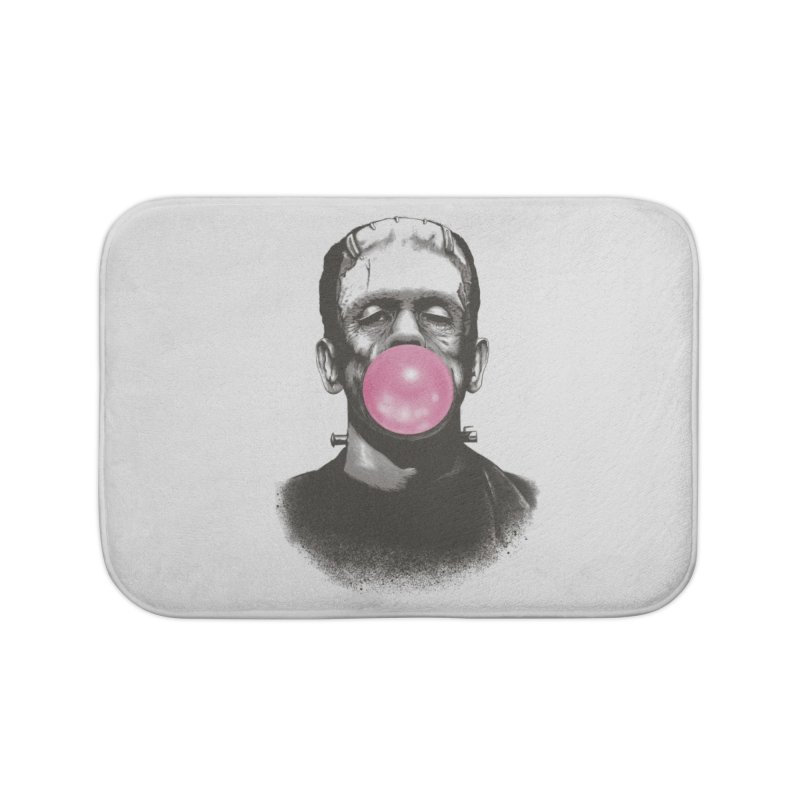 FRANKIE GOES TO HOLLYWOOD Home Bath Mat by Threadless Artist Shop