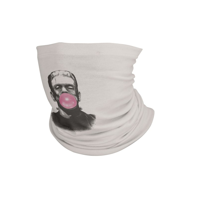 FRANKIE GOES TO HOLLYWOOD Accessories Neck Gaiter by Threadless Artist Shop