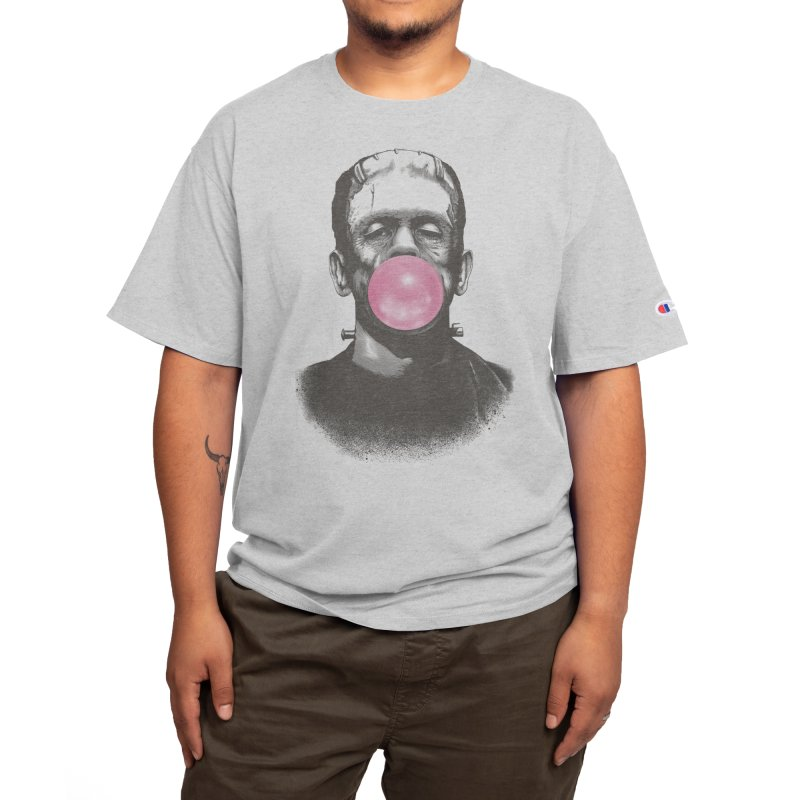FRANKIE GOES TO HOLLYWOOD Men's T-Shirt by Threadless Artist Shop